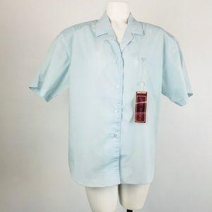 Potomac sport women blouse size 12